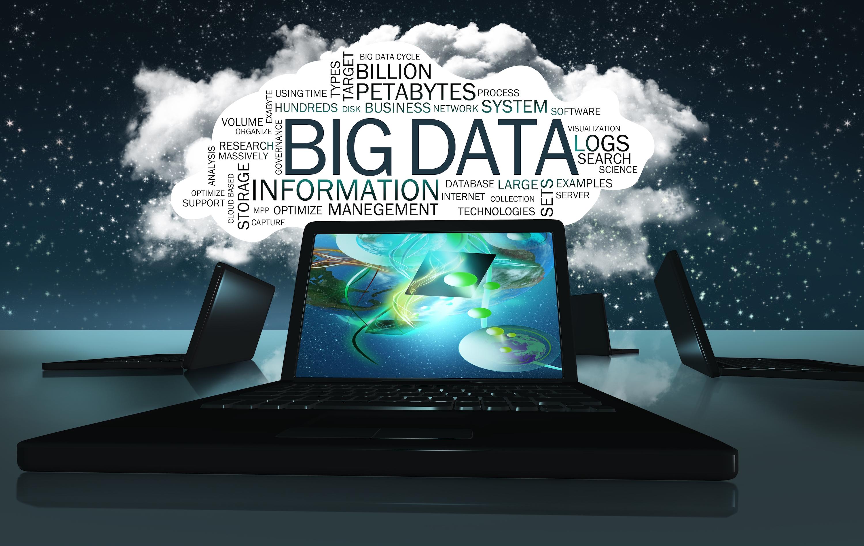 Hoe integreert u Big Data in een bestaande BI-omgeving?