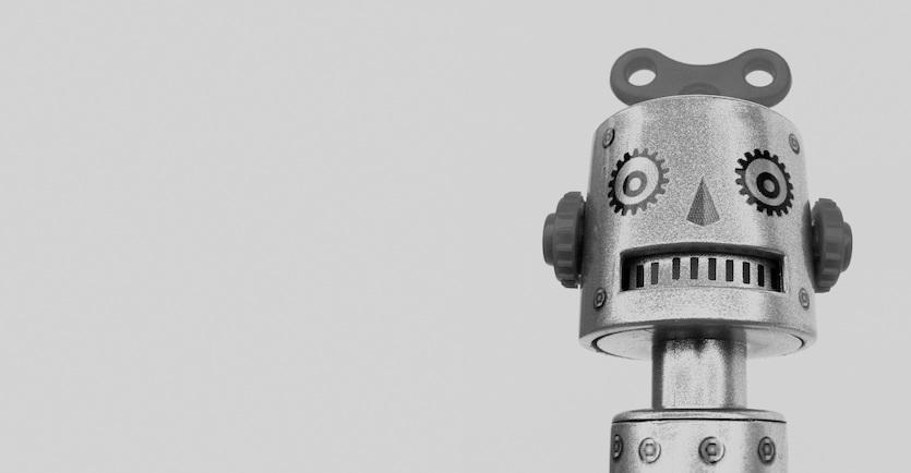 test automation & robot framework